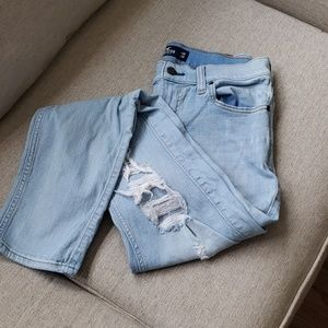 Other - Hollister skinny for guys jeans